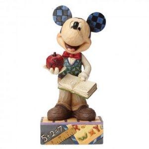 Class Act (Teacher Mickey Mouse Figurine)