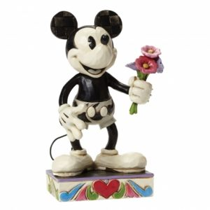 For My Gal (Mickey Mouse Figurine)