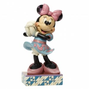 All Smiles (Minnie Mouse Statement Figurine)