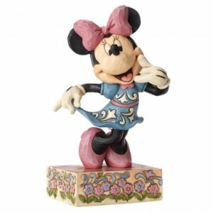 Call Me (Minnie Mouse Figurine)