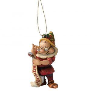 Doc Hanging Ornament