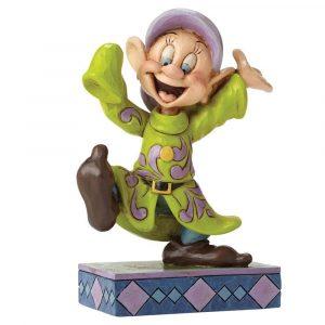 Dopey Dance (Dopey Figurine)