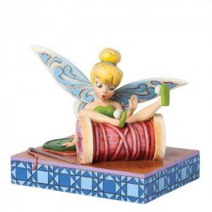 Falling Fairy (Tinker Bell Figurine)