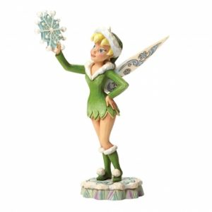 Frost Fairy (Tinker Bell Figurine)