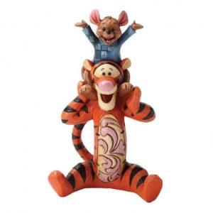 Bestest Pals (Tigger & Roo Figurine)