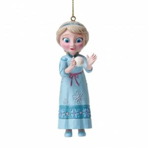 Elsa Hanging Ornament - Gift With Purchase