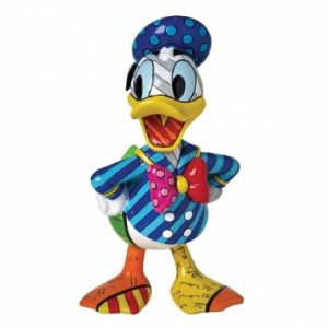 Donald Duck Figurine