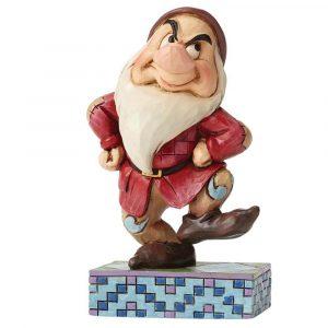 Grumpy Jig (Grumpy Figurine)