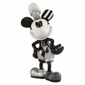 Steamboat Willie Figurine