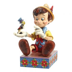 Just Give a Little Whistle (Pinnocchio 75th Anniversary Piec