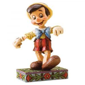 Lively Step (Pinocchio Figurine)