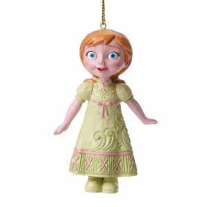 Anna Hanging Ornament - Gift With Purchase