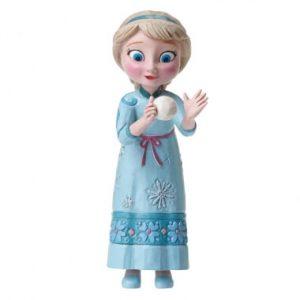 Elsa Mini Figurine